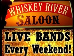 Whiskey River Saloon