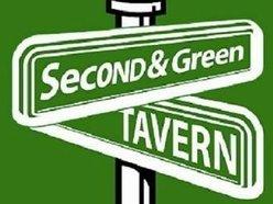 Second & Green Tavern