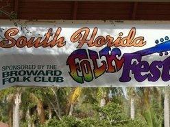 South Florida Folk Festival