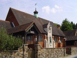 St Edith Hall
