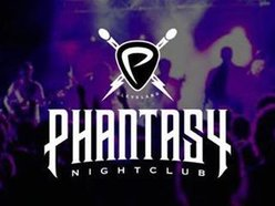 THE PHANTASY CONCERT CLUB