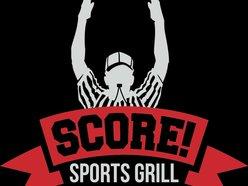 SCORE! Sports Grill