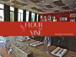 Flour and Vine Restaurant and Wine Bar