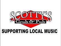 Scottys Grub and Pub