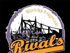 Rivals Sports Bar & Restaurant