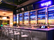 WXYZ Lounge @ Aloft Hotel