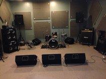 Atlanta Rockstar Rehearsals