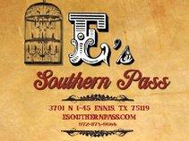 E's Southern Pass