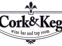 Cork and Keg
