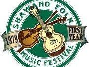 Shawano Folk Music Festival