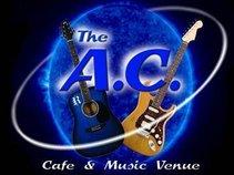 Acoustic Cafe & Music Venue