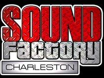 Sound Factory Charleston