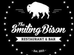 The Smiling Bison