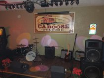 THE CABOOSE BAR