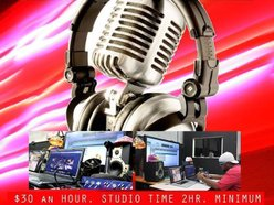 P-Squad Production Studios