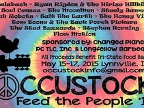 Occustock Feed the People