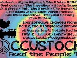 Occustock Feed the People