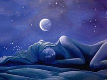 The Sleeping Lady