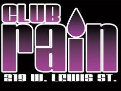 Club Rain