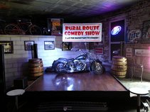 Uncle Stewy's RoadHouse