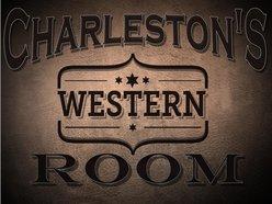 Charleston's Western Room