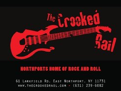 The Crooked Rail