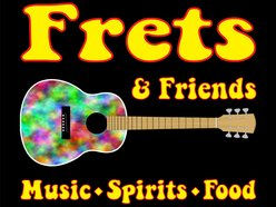 Frets and Friends