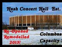 Hush Concert Hall