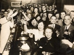 The Speakeasy at Agrarian