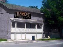 The Tremont Concert Hall