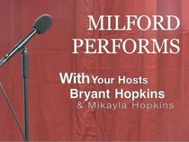 Milford Performs - A Performing Arts Showcase