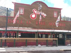 Bull O The Woods Saloon