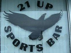 21 Up Sports Bar