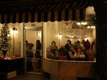 Cranford Cove Tea Tavern