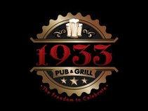 1933 Pub & Grill