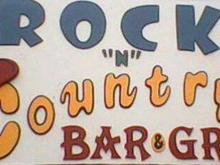 Rock n Country Bar and Grill