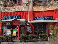 Chief Ike's Mambo Room