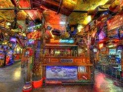 Washington's Sports Bar and Grill