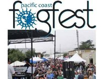 Pacific Coast Fog Fest