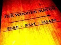 The Wooden Match