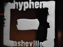 Hyphen Coffeehouse