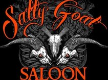 The Salty Goat Saloon