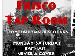 Frisco Tap Room