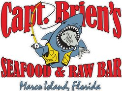 Capt Brien Seafood and Raw Bar