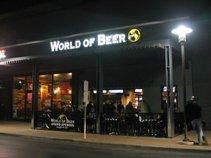 World of Beer - Gilbert