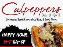 Culpeppers Bar & Grill