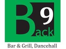 Back 9 Bar & Grill, Dancehall