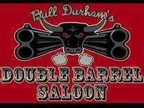 Bull Durham's Double Barrel Saloon