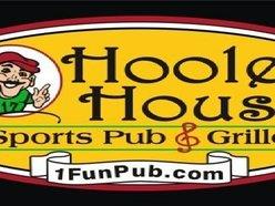 The Hooley House