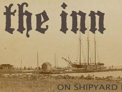 The Inn on Shipyard Park